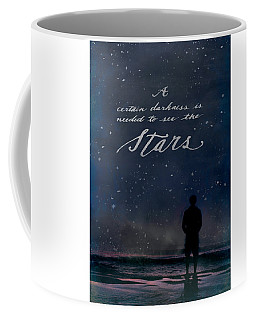 See The Stars Coffee Mug