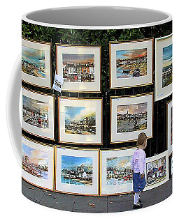 1500 Images Of Ireland........... Buy One A Year And  You Will Have A Starter Collection In 5 Years. Coffee Mug