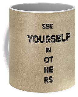 See Yourself #1 Coffee Mug