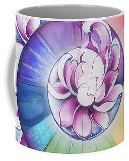 Seed Of Life - Mandala Of Divine Creation Coffee Mug