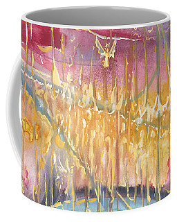 Seeds Of An Angel Coffee Mug