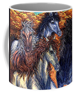 Seeds Of Independence Coffee Mug