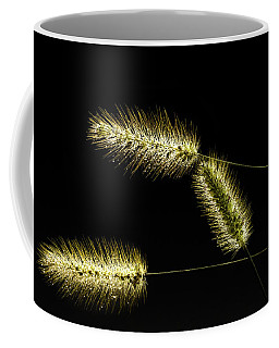 Seeds Of Life Coffee Mug by Christopher L Thomley