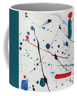 Seeds Of Miro Coffee Mug
