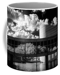 Seeing The Unseen Coffee Mug
