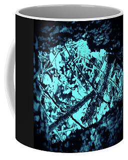 Seeing Through Trees Coffee Mug