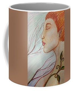 Seeking Ceris Coffee Mug