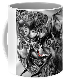 Overture For The Dean Coffee Mug