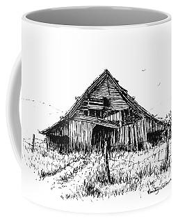 Seen Better Days Coffee Mug