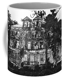 Seen Better Times Coffee Mug