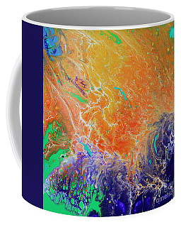 Deep Space Impressions 1 Coffee Mug