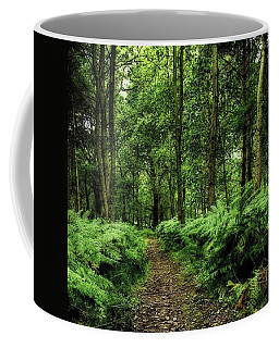 Seeswood, Nuneaton Coffee Mug