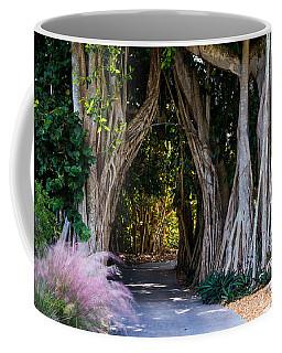 Selby Secret Garden 2 Coffee Mug