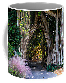Selby Secret Garden 2 Coffee Mug