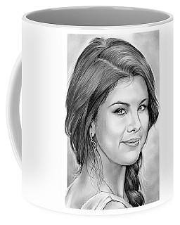 Selena Gomez Coffee Mug