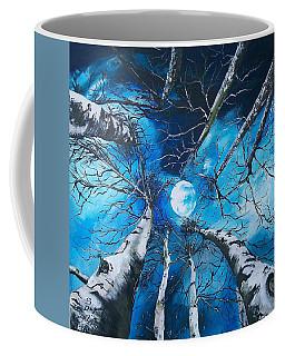 Selenophilia Coffee Mug