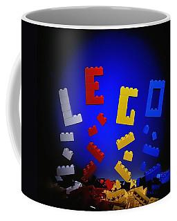 Self-assembly Coffee Mug
