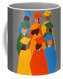Self Determination Coffee Mug
