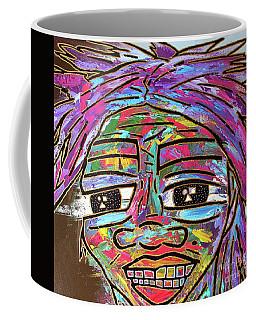 Self Portrait 2018 Coffee Mug
