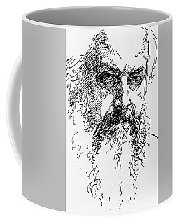 Self-portrait Coffee Mug