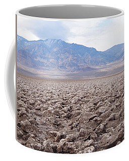 Coffee Mug featuring the photograph Self-reflection  by Brandy Little