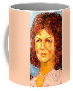 Selfportrait 2018 Coffee Mug