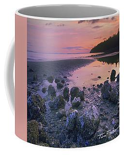 Semiahmoo Bay Coffee Mug