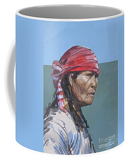 Seminole 1987 Coffee Mug