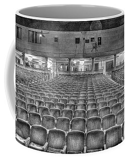Senate Theatre Seating Detroit Mi Coffee Mug