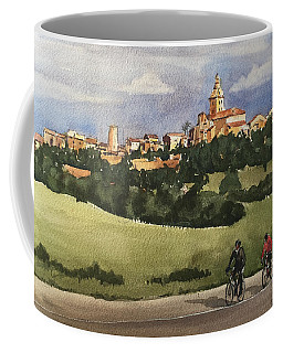 Sencelles, Mallorca Coffee Mug