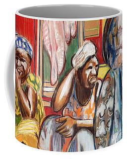 Senegal, 1965 Coffee Mug