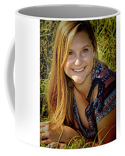 Senior 2 Coffee Mug