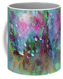 Sensations II  Coffee Mug
