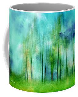 Sense Of Summer Coffee Mug