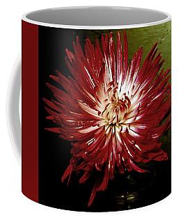 Sensitivity Coffee Mug