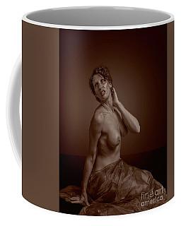 Sensual Nude Coffee Mug