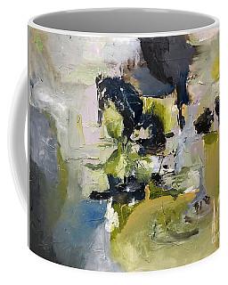 Sensual Coffee Mug