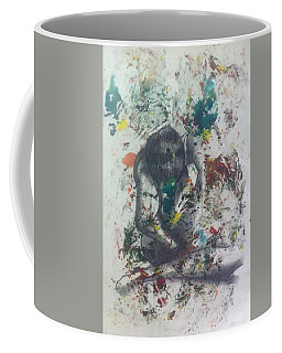 Sentimientos Encontrados Coffee Mug