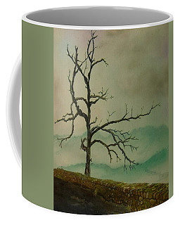 Sentinel Of The Shenandoah  Coffee Mug