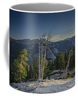Sentinel's Summit Coffee Mug
