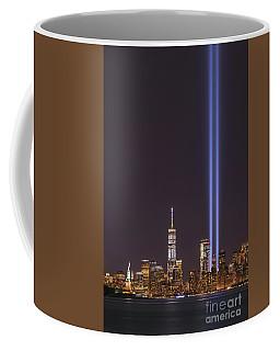 September 11th Memorial  Coffee Mug