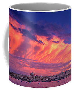 September Ends Coffee Mug