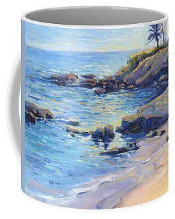 September Light / Laguna Beach Coffee Mug