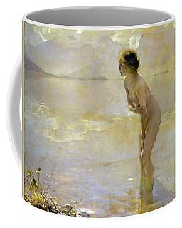 September Morn Coffee Mug