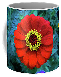 September Red Beauty Coffee Mug