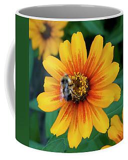 September Coffee Mug by Rhonda McDougall