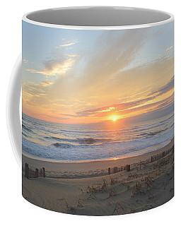 September Sunrise  30 Coffee Mug