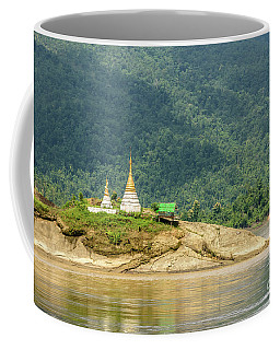 Coffee Mug featuring the photograph September by Werner Padarin