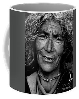Sera_pilgrim Coffee Mug