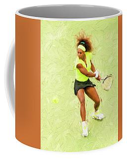 Serena Coffee Mug